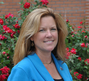 Dr. Cindy S. Ticknor  Professor of Math Education